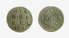 pcc2105_2) OLANDA Provincia, Gelderland, 1581-1795. Stuiver 1785