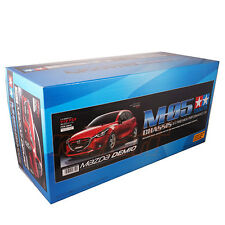 Tamiya 1:10 M05 2WD Mazda2 EP RC Cars Kit w/ESC Motor Touring On Road #58640