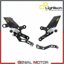 /2007 /2017//& CBR 1000RR 2004/ COPPIA DI LEVE corti in alluminio anodizzato per Honda CB 1000R 2008/