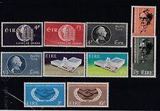 FRANCOBOLLI 1963 IRLANDA MNH Z/6121