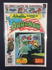Adventure Comics #446 Aquaman Return Of Aqualad DC Comics Combine Shipping