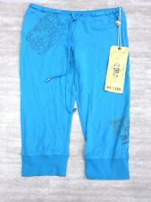 NEW Da-Nang Women's Atlantic Knee Capri PDC51801705 X-SMALL XS
