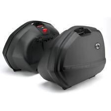 Kappa (givi) K40 Valigie bauletti laterali Borse rigide Moto Monokey System
