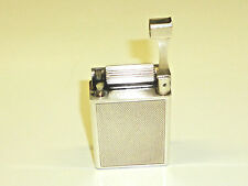 S.T. DUPONT DRAGO PARIS BRIQUET ESSENCE LIFTARM LIGHTER - MADE IN FRANCE - RARE