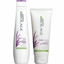 Matrix Biolage Hydrasource Shampoo 250ml and Conditioner 200ml