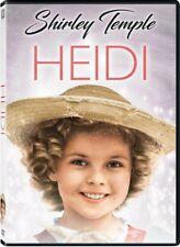 Heidi [New DVD] Full Frame, Subtitled, Dolby