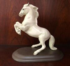 Hagen Renaker Designers Workshop Lipizzaner Horse by Maureen Love