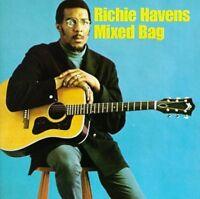 Richie Havens, J.J. Johnson - Mixed Bag [New Vinyl]