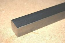 LENGTH OF MILD STEEL SQUARE EN1A - 1/2 SQ - 300 mm Long From Chronos