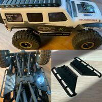 Bang RC Gear SCX24 Jeep Boatside Rock Sliders