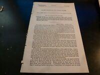 Government Report 1896 Improvement Of Ocklawaha River Florida