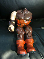 Marvel Legends Juggernaut Torso + Right Arm + Right Left Leg New Mint X-Men BAF