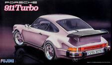 Porsche 911 Turbo 1:24 Model Kit Bausatz Fujimi 126432