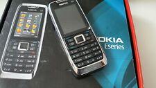 Nokia E51 - Silver (Unlocked) Smartphone