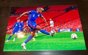 Reece James Signed (Chelsea & England)