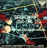 """Edmundo Ros And His Orchestra* - Broadway Cha-Cha (7"""", EP)"""