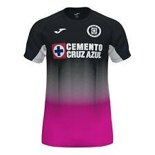 Cruz Azul Jersey Joma Rosa Pink Octubre 2020/2021 Limited Edition 100% Authentic