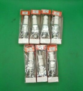 Spark Plug Champion Spark Plug RN12YC - LOT of 7 - NOS