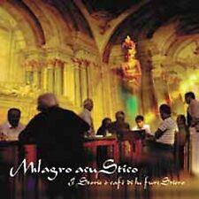 Milagro Acustico : I Storie O Cafe Di Lu Furestiero CD