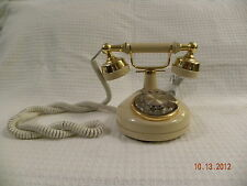 Vintage Western Electric French Style Rotary Phone