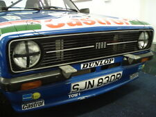 ESCORT MK2 GRILL F.O.R.D as fitted to the RS1800 Mexico eTC