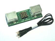 USB Mess und Prüf Adapter    - clever messen und prüfen -   230456-IC