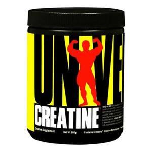 Universal Creatine Micronized Creatine Monohydrate 500gm With Flavours.