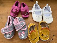 ??? Mädchen Schuhe Gr. 18 19 20 Baby