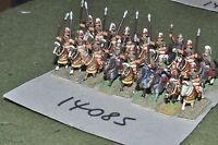 15mm dark ages / selucid - cavalry 18 cavalry - cav (14085)