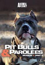 Pit Bulls and Parolees Season 5 - Part 2 [DVD-R][DVD-R]