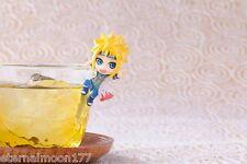 Naruto Shippuden Konoha no Break Time Ochatomo Megahouse Figure - Minato