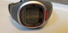 Timex T5K535 Indiglo Heart Rate Monitor Quartz Digital Watch G2