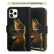 Apple iPhone 4 bolso funda flip case-Chewie