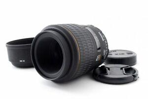 SIGMA 105mm F/2.8 D EX MACRO AF Lens for Nikon F Mount From Japan [Exc+++++]