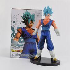 DRAGON BALL SUPER - Vegetto Super Saiyan Blue SSGSS action figure, 23 cm