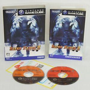BATEN KAITOS II 2 Hajimari Game Cube Nintendo For JP System 0103 gc