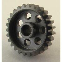 Hot Racing HAG827 27T 48P Aluminum Pinion Gear 1/8 Bore