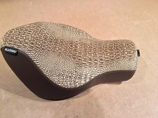 Harley Sportster Gator (seat Cover Only)