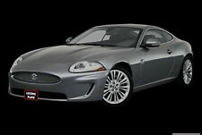 Quick Release Front License Plate Tag Bracket for Jaguar XK Coupe 2012 Brand New
