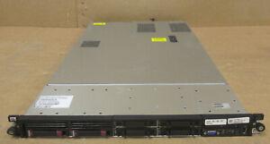 HP ProLiant DL360 G6 2x E5520@2.26GHz 24GB Ram 292GB 256MB 1U Server