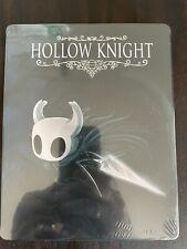 Hollow Knight Steelbook - Neu - Custom - Ohne Spiel