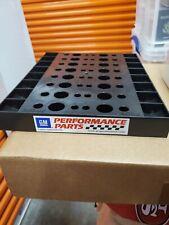 GM Performance Parts Valve Train Organizer Tray SBC BBC