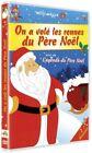 On à volé les rennes du père Noël DVD NEUF SOUS BLISTER