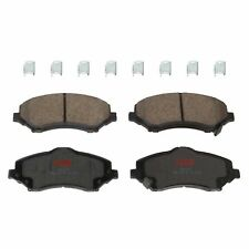 Disc Brake Pad Set-Premium Front TRW TPC1273