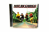 NOT BY CHOICE MAYBE ONE DAY BLLN-36 JAPAN CD A#5930