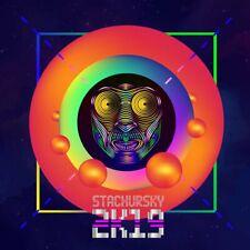 STACHURSKY - 2K19 / CD / POLONIACREW