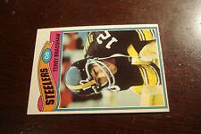 1977 Topps NFL #245 Terry Bradshaw - Mint