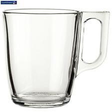 Luminarc Clear Glass Nuevo Coffee Mug 32Cl Tea Coffee Serveware Kitchen Home New