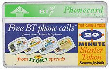 Telefonkarten weiterer Kartentypen für Sammler