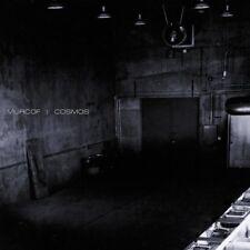 Murcof - Cosmos [CD]